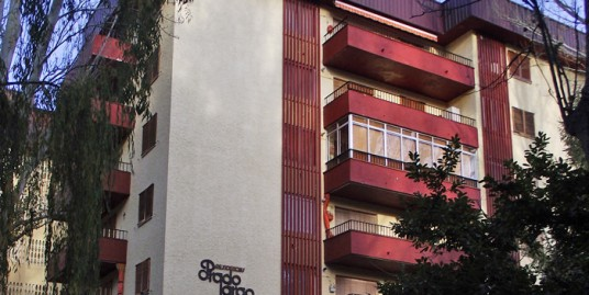 Prado Largo 4 habitaciones