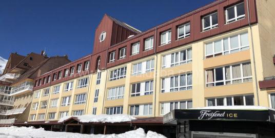Apartamento en Edificio Sarrios Astún