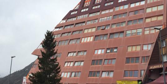 Edificio Casa Astún