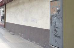 Local en alquiler Jaca centro