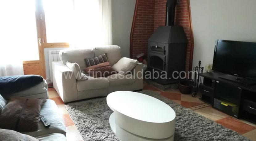 ALQUILER TEMPORADA ESCOLAR Y ESQUÍ JACA