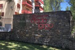 Venta piso urbanización Jaca